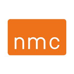 Logo von NMC