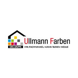 Logo von Ullmann Farben